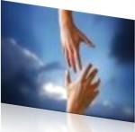 مد يدك وساعد